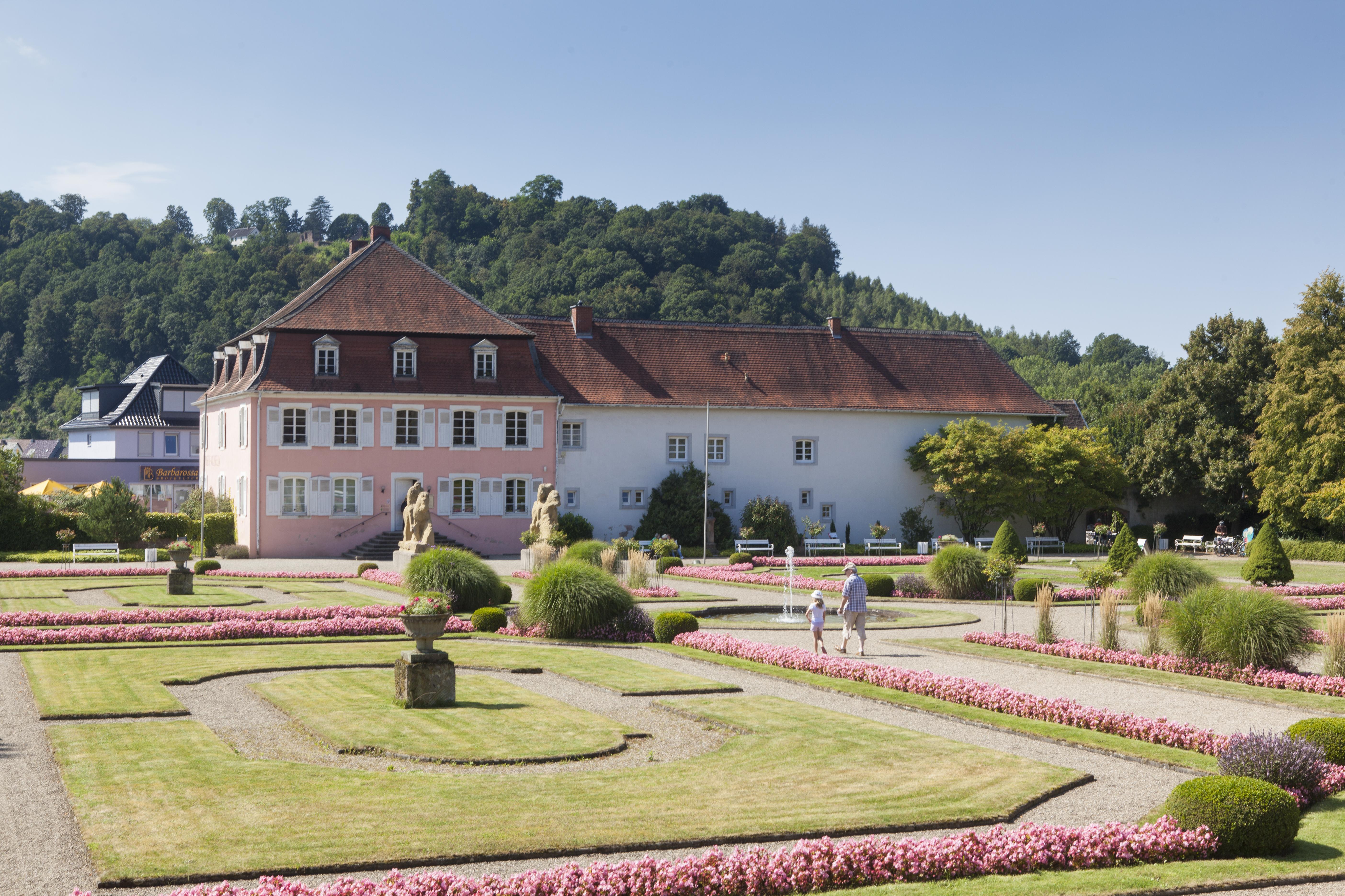 Römermuseum Edelhaus