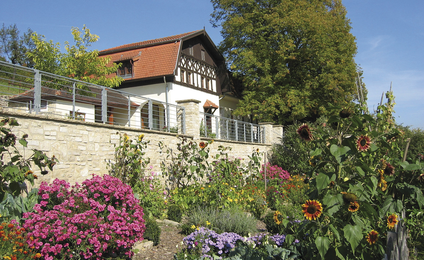 Kutur- und Landschaftszentrum Haus Lochfeld