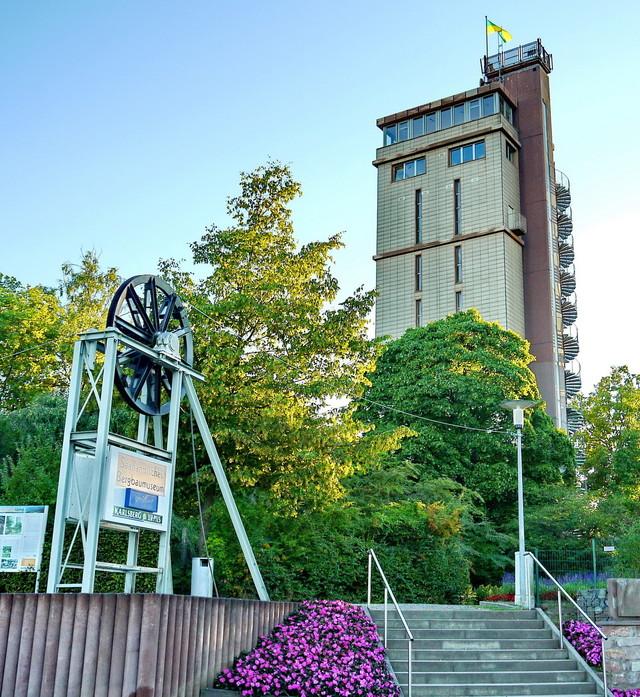 Hindenburgturm Bexbach