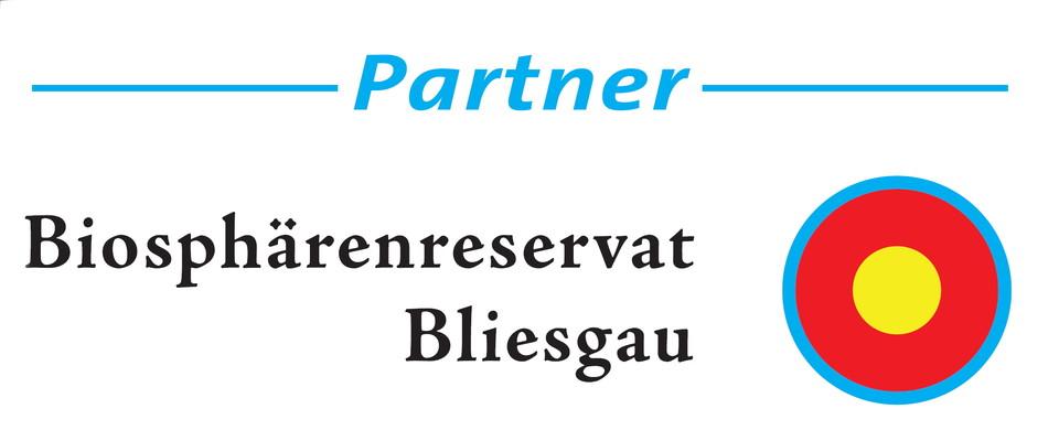Partner-Logo Biosphärenreservat Bliesgau