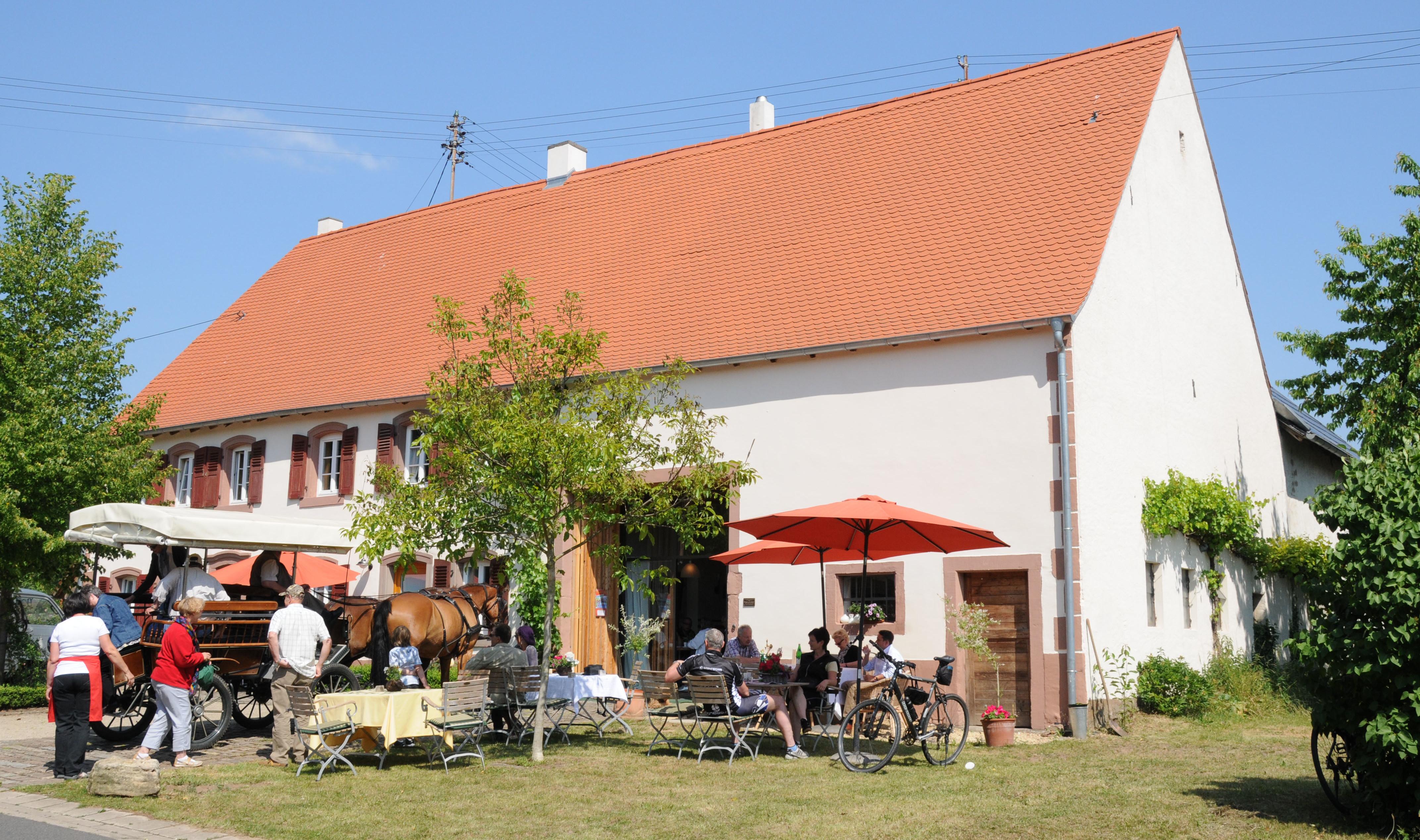 Altheimer Landcafé