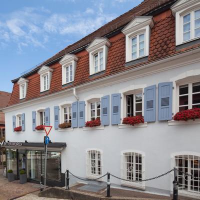 Barockhaus Homburg
