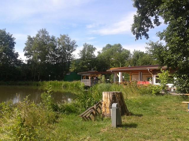 Fischerhütte Beeden