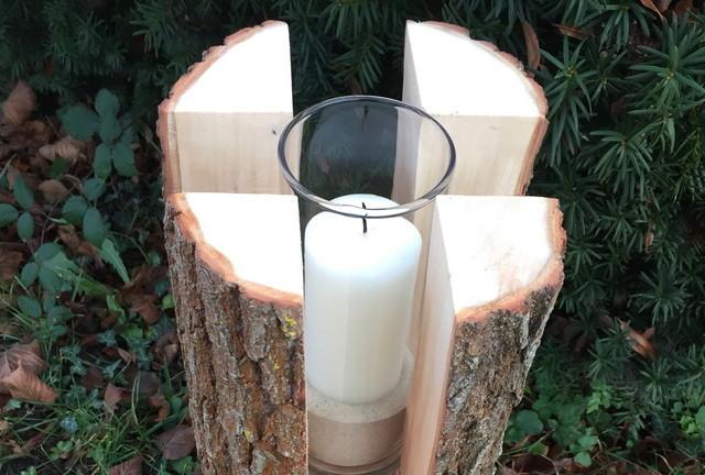 Light in the wood mit Lothar Wilhelm