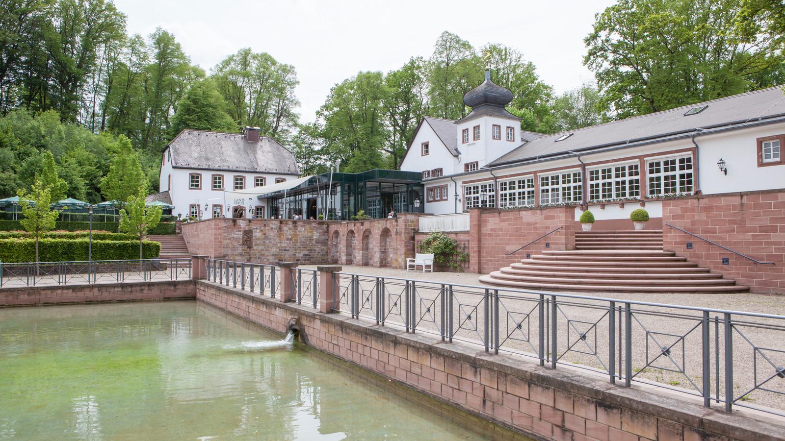 Fasanerie Zweibrücken