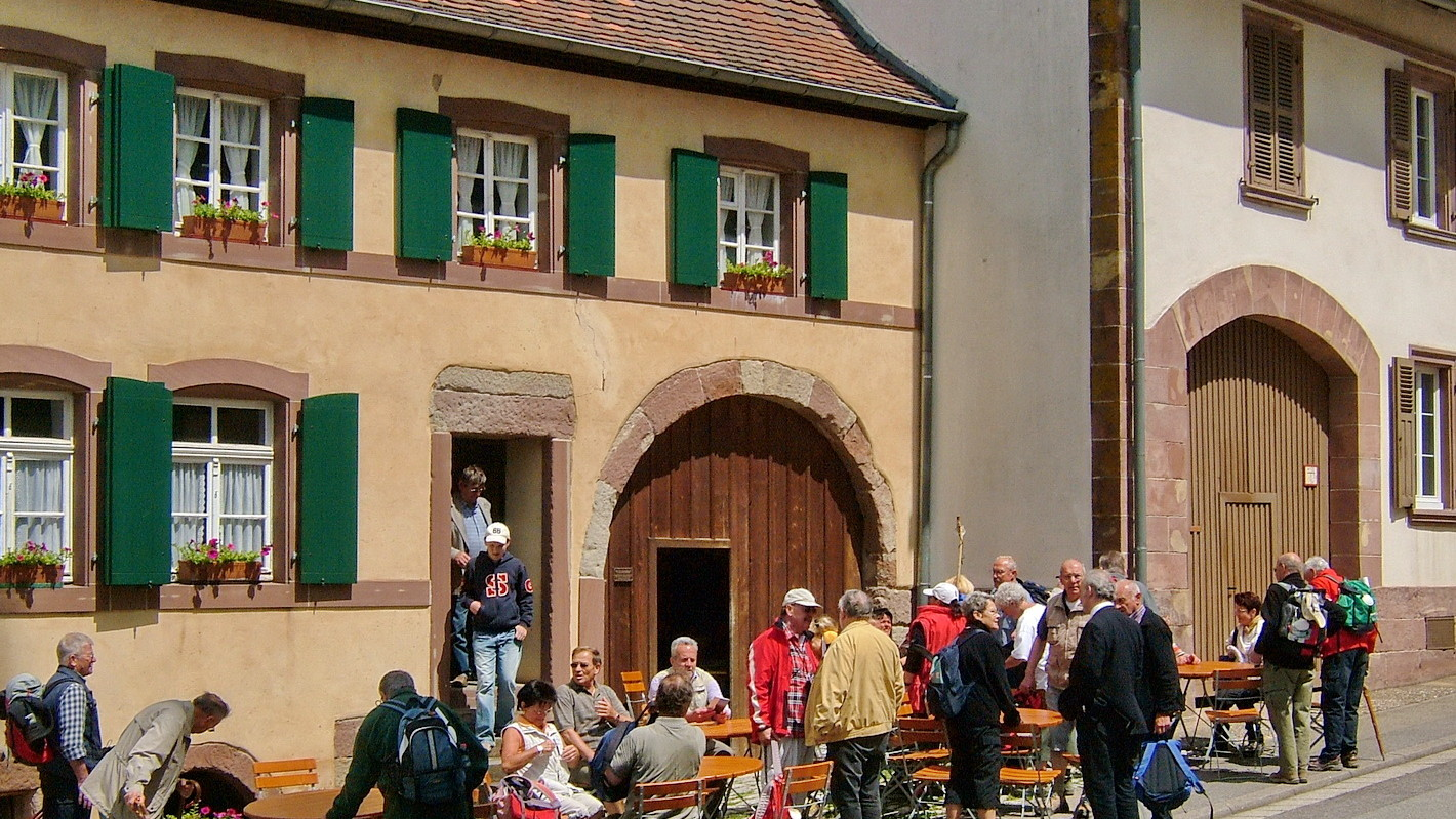 Heimatmuseum Auersmacher