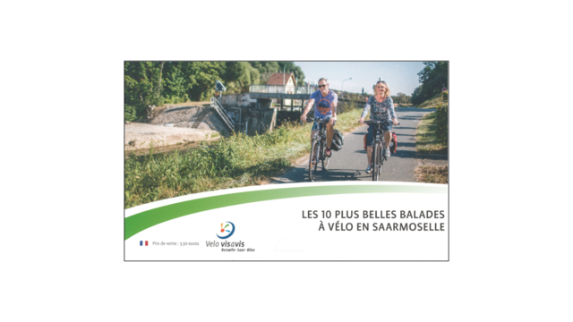 Radplaner Velo Vis-a-Vis französisch