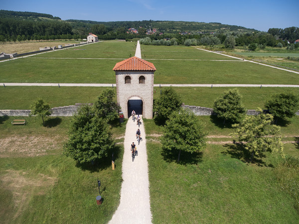 Glan-Blies-Radweg am Europäischen Kulturpark