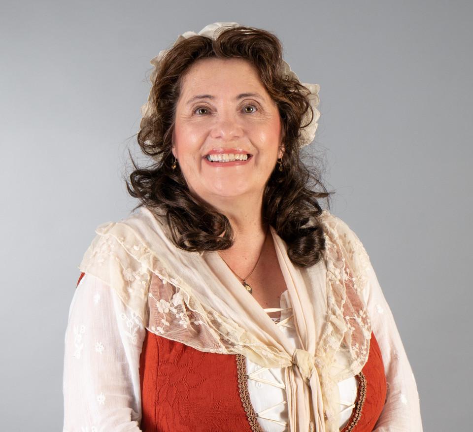 Monika Link alias Kommerzofe Henrietta