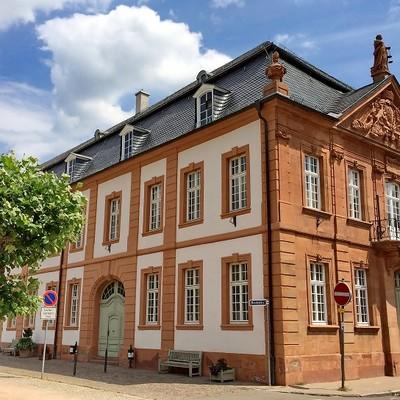 Barocke Altstadt Blieskastel