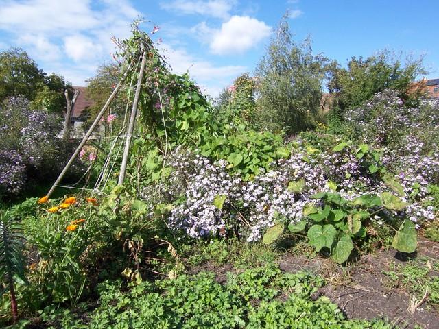 LandArt Garten