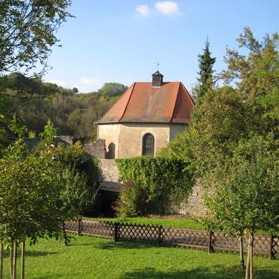 Kloster Gräfinthal