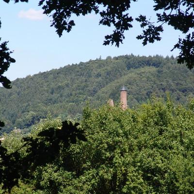 Kirkeler Burg