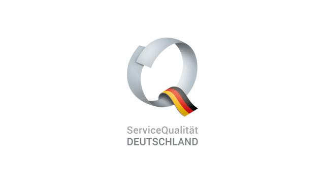 Logo ServiceQ 2