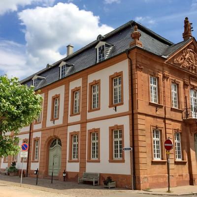 Rathaus Blieskastel