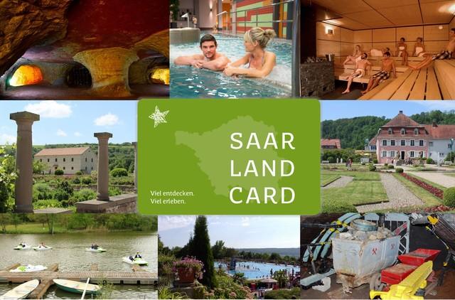 Headerbild Saarland Card 2