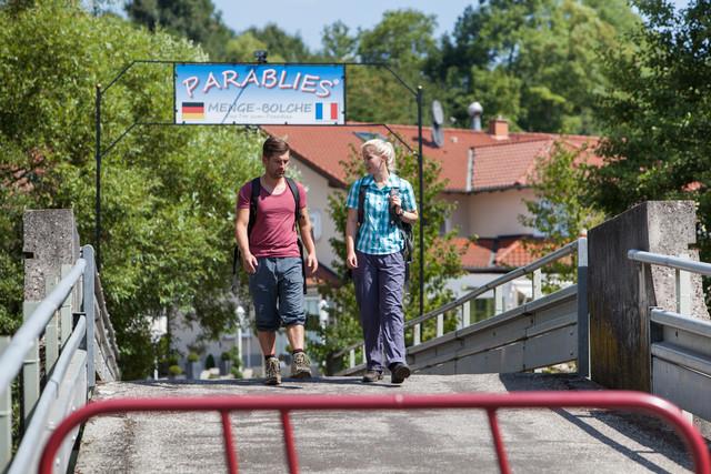Blies-Grenz-Weg