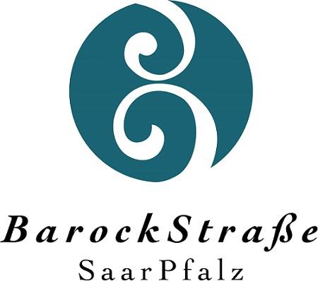 Logo BarockStraße SaarPfalz