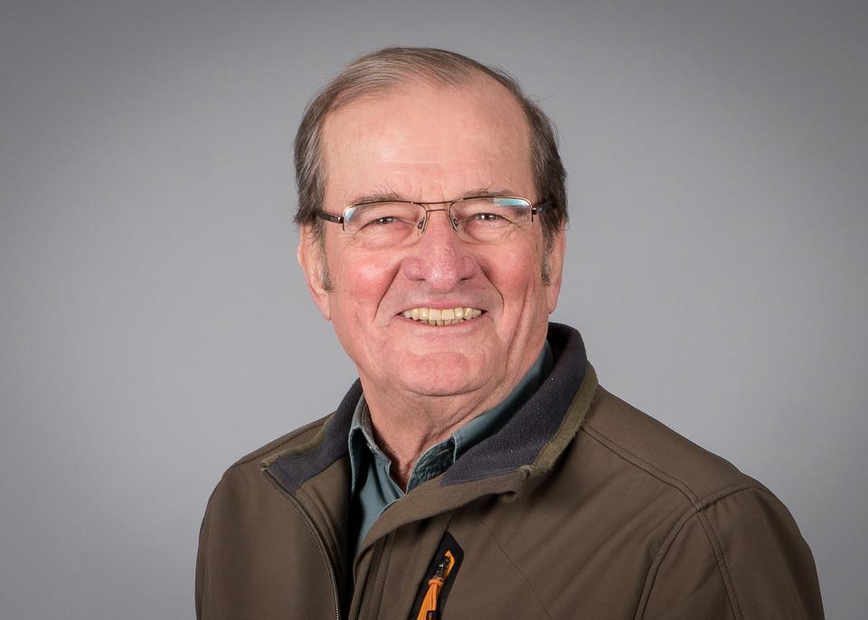 Natur- und Landschaftsführer Alois Ohsiek