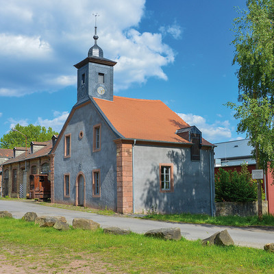 Alte Schmelz St. Ingbert