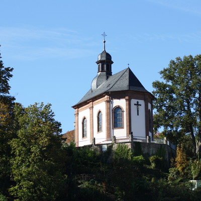 Klosterkapelle Blieskastel