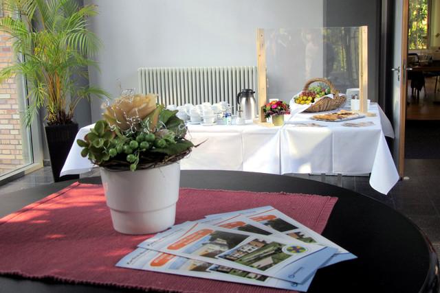 Kardinal-Wendel-Haus Homburg