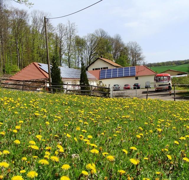Gut Hartungshof in Bliesransbach