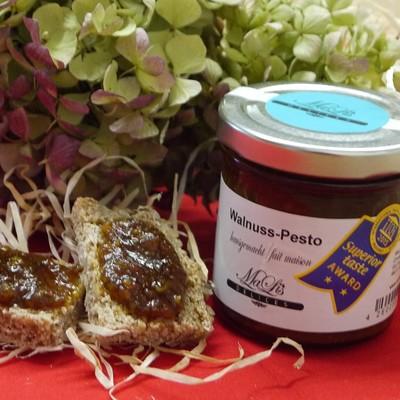 Walnuss Pesto von MaLis Delices