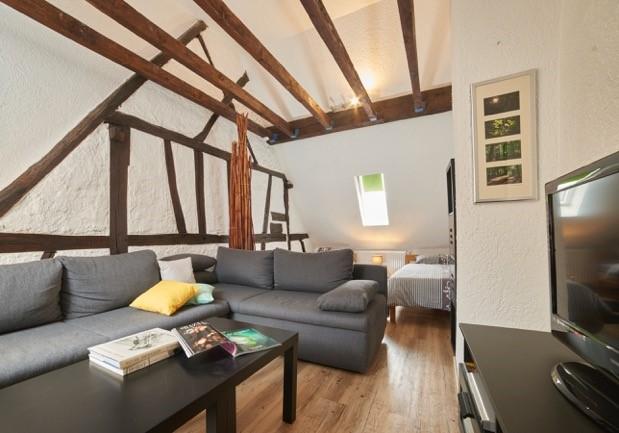 Ferienwohnung Christa's Place in St. Ingbert