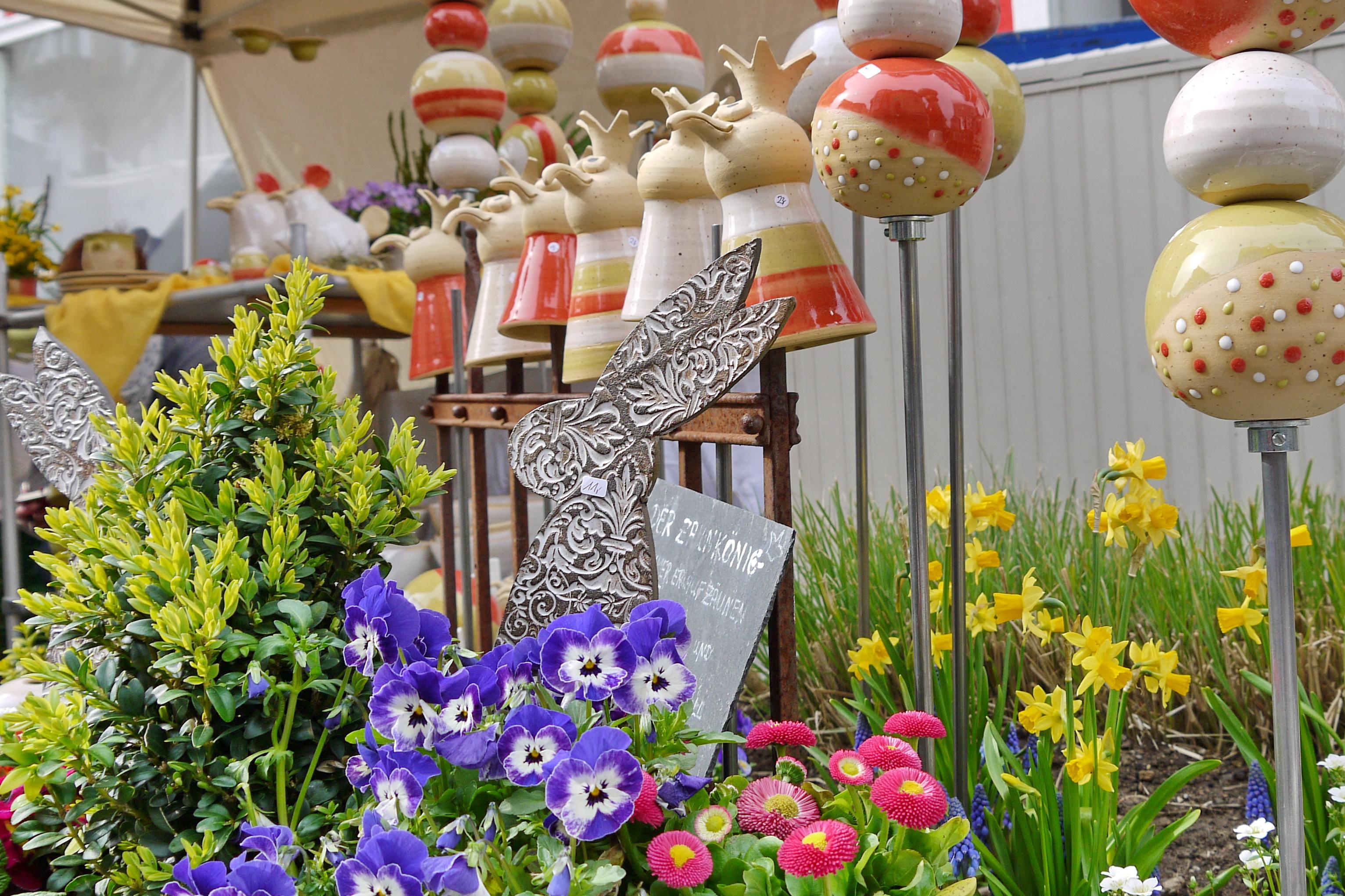 Keramikmarkt Homburg