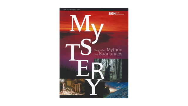 Mystery Magazin