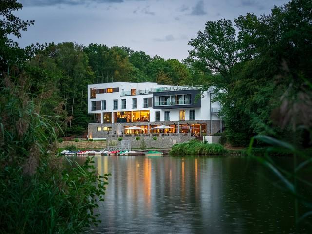 PETER'S Hotel & Spa in Homburg