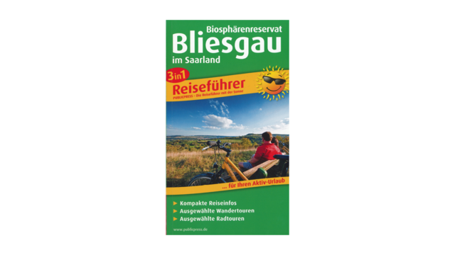 Bliesgau Reiseführer