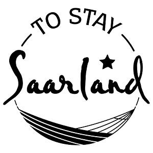 Logo To Stay - Wandern mit Hängematte