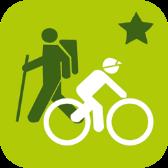 Logo Saarland Touren-App © Tourismus Zentrale Saarland