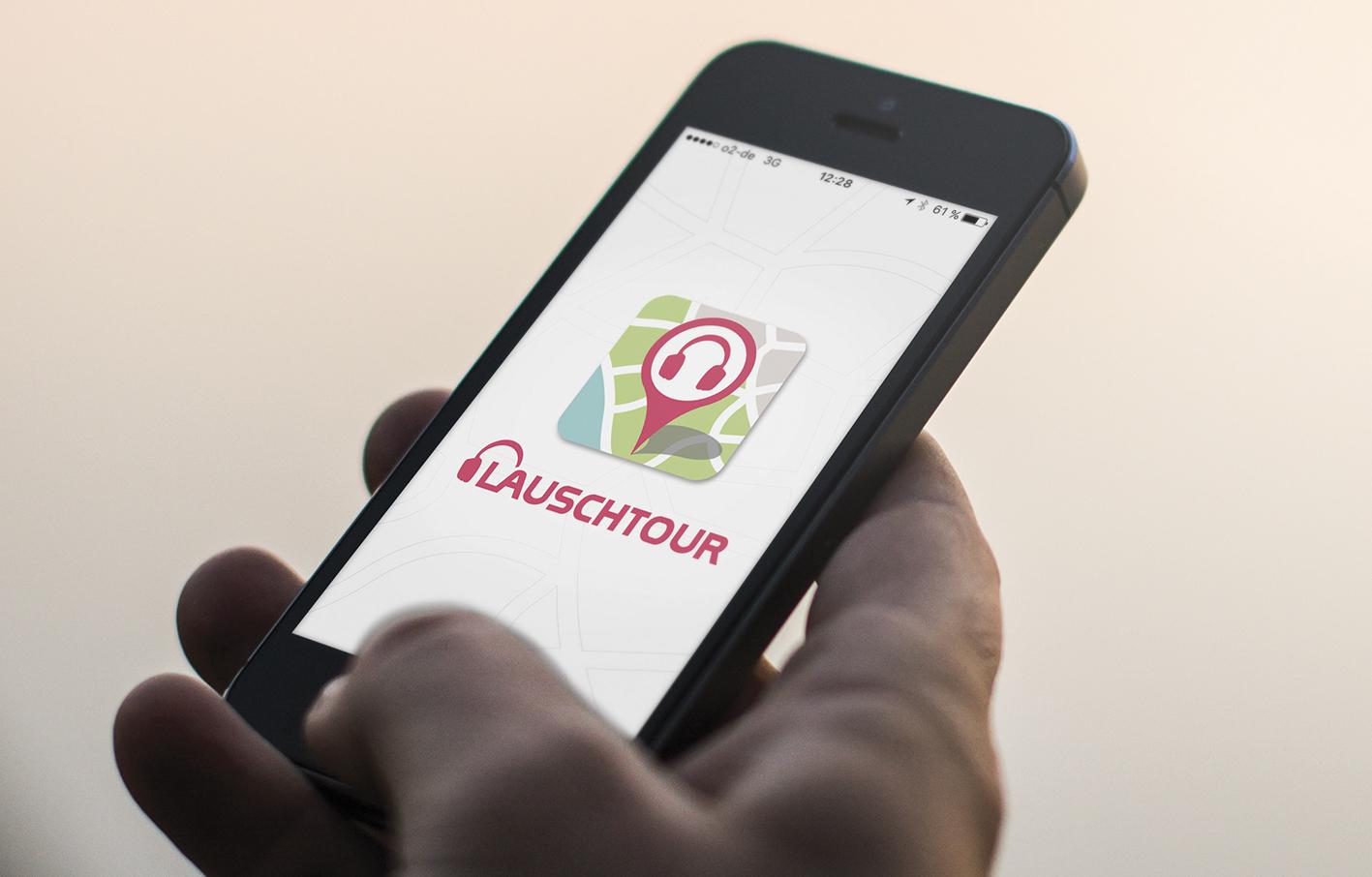 Lauschtour App
