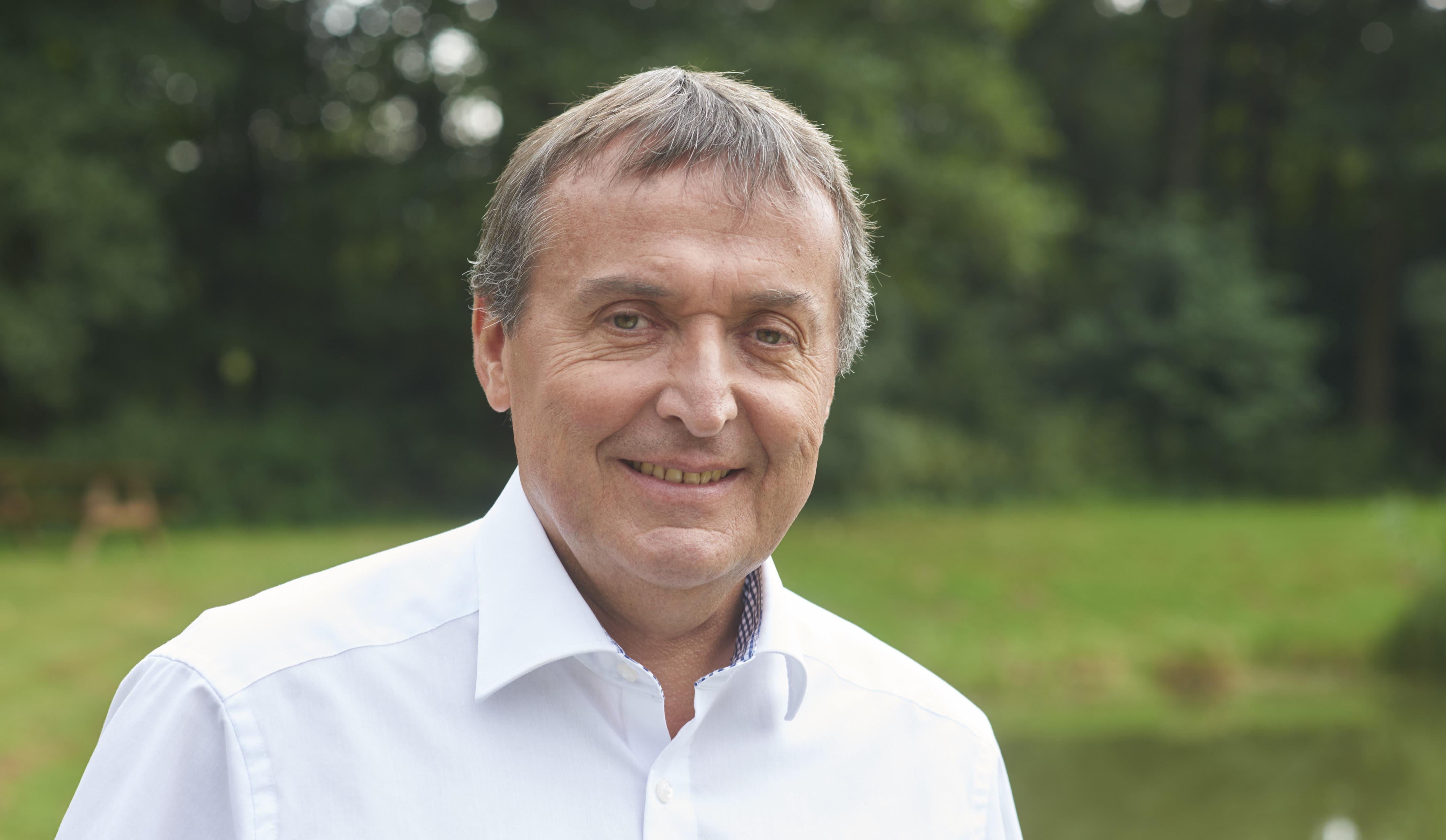 Landrat & verbandsvorsteher des Biosphärenzweckverbandes Bliesgau Dr. Theophil Gallo