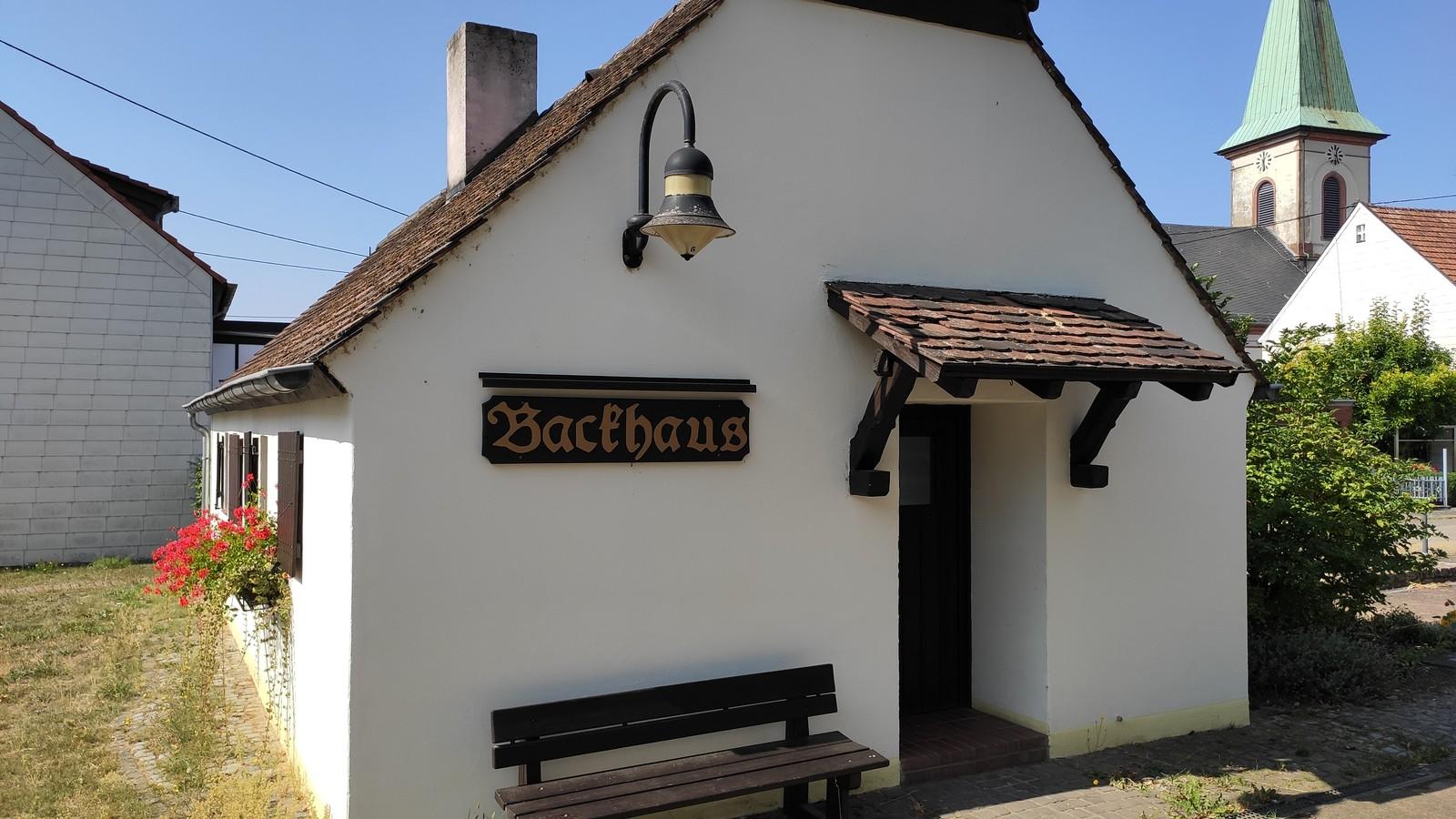 Backhaus Auersmacher