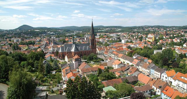 Stadt St. Ingbert