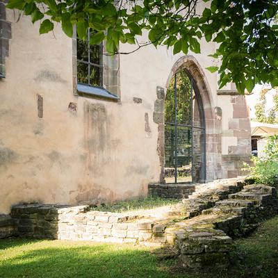 Wintringer Kapelle