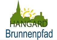 "Wandermarkierung ""Hangarder Brunnenpfad"""