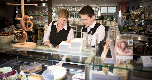 Café Zauberlehrling